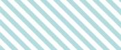 stripe mint blue