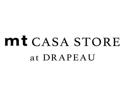 mt CASA STORE at DRAPEAU