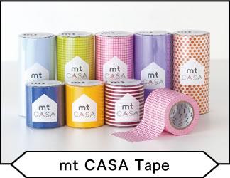 mt CASA tape