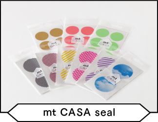 mt CASA seal