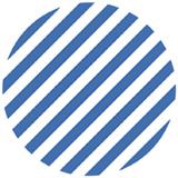 ストライプ・ブルー