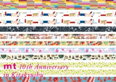 mt 10th Anniversary in kitakyushu