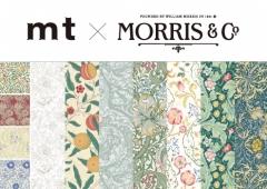 【速報】mt×Morris&Co. at Itoyaイベントを開催します!