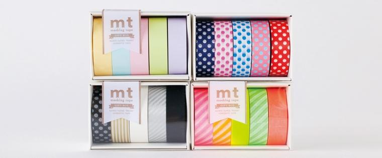 Gift box mt masking tape gift box negle Gallery