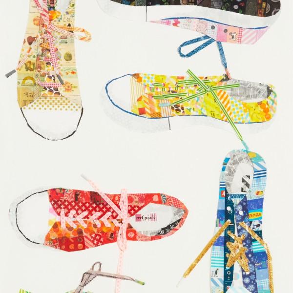 shoes 清水 風花