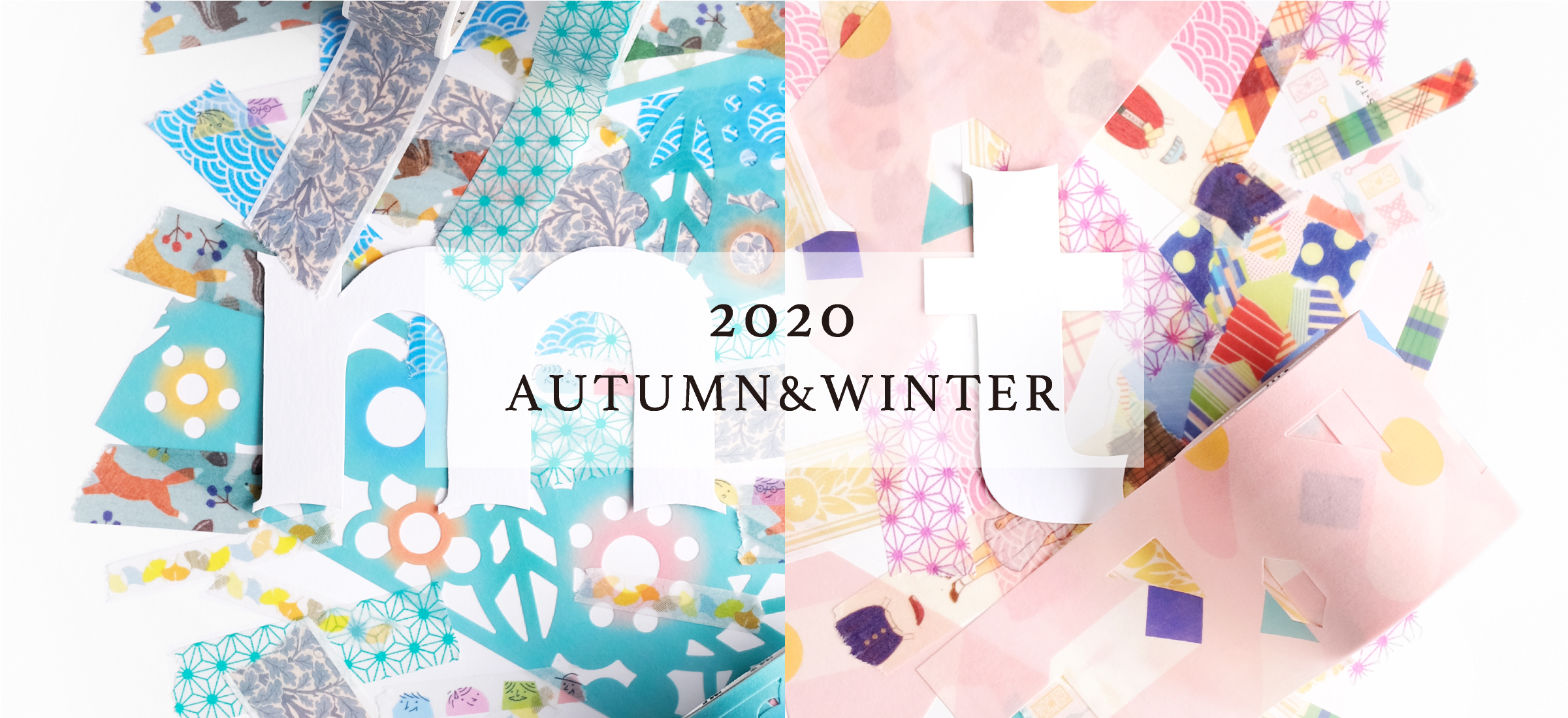 mt 2020AW NEW COLLECTION