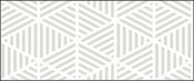 lace triangle