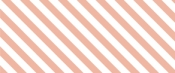 stripe salmon pink