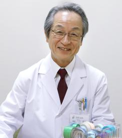 吉野川病院院長・敬愛の家施設長 医学博士 永廣信治先生
