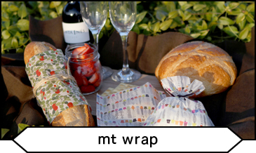 mt wrap, Joy of wrapping