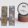"MT/""William Morris Fruits/"" Washi Masking Tape"