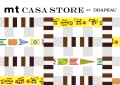 mt CASA STORE at DRAPEAU
