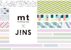 mt × JINS