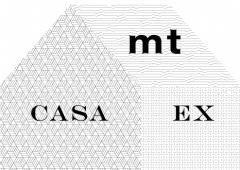 mt CASA EX