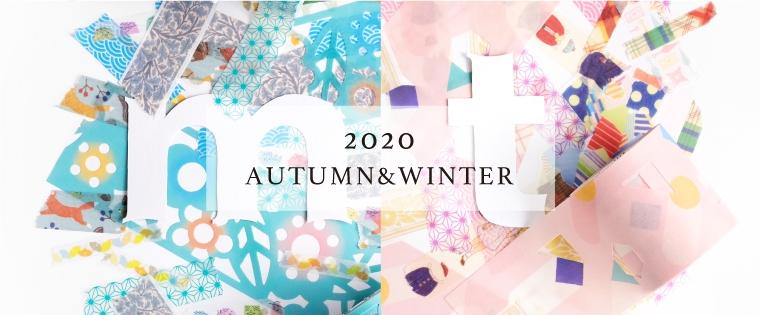 2020 AUTUMN & WINTER COLLECTION