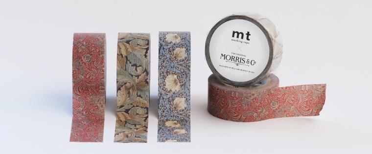 mt × Morris & Co.