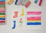 (更新)ちぎり絵作家・田村美紀さんmt art tapeワークショップを開催します